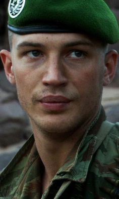 Tom Hardy from Band of Brothers (I think) for (young) Yuri Ivanov for TMTC