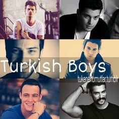 Turkish Boys Turkey gorgeous men