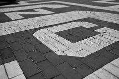 The brickyard @ NC State University, Raleigh, NC