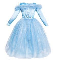 Kasual 3 Styles Princess Long Sleeve Dress Up Size for Girls Years Old Fancy Dress Up, 6 Year Old, Kids Events, Picture Link, Halloween Costumes, Children Costumes, Click Photo, Disney Princess, Casual