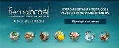 GESTÃO  ESTRATÉGICA  DA  PRODUÇÃO  E  MARKETING: FIEMA BRASIL - FEIRA INTERNACIONAL DE TECNOLOGIA P...