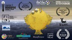 Film D, Cinema Film, Everything Is Falling Apart, Festival Shorts, International Festival, Cool Animations, Short Film, Film Festival, Fun