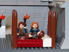 LEGO GAME OF THRONES !