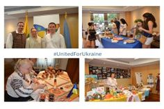 Embassy of Ukraine in the United States of America participated in annual European Union Embassies' Open House in Washington, D.C., on the invitation of the Embassy of the Republic of Lithuania in the U.S. - News - Embassy of Ukraine in the United States of America