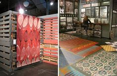 More Paint + Pattern High Point Market Trends!