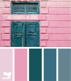 Architectural Pink