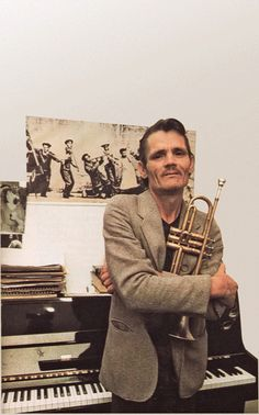 chet baker valentine's day song