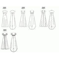 Comment faire une robe de soiree soi meme