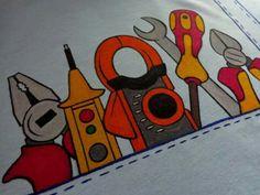 Tools narzędzia