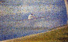 File:Georges seurat, la senna alla grande-jatte, 1888, 03.