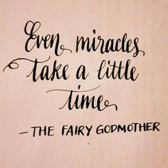 Miracles c: