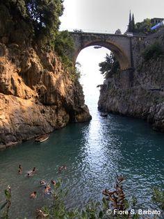 El pueblo más escondido de Italia (Furore) – COSTA AMALFITANA