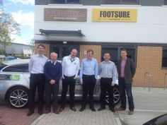 Distributors of Amblers Safety, Gardiners and Footsure feature in the UK Family Business Tour, ranking the oldest family business in the South West Family Business, Business News, Fifth Generation, Local News, About Uk, Robin, Safety, Road Trip, The Unit
