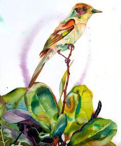 Artist Travis Bruce Black