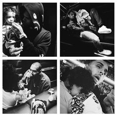 Chris Brown && Royalty