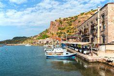 Türkiye'nin en güzel antik koyları - Enuygun.com Bilgi