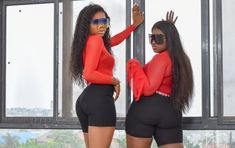 … The post Freda Rhymz And Sista Afia Set To Release New Single Tomorrow appeared first on Music Arena Gh. Trend News, Rss Feed, Shit Happens, Celebrities, Fashion, Moda, Celebs, Fasion, Trendy Fashion