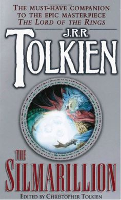 Review: The Silmarillion by J.R.R. Tolkien