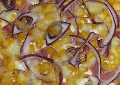 (2) Túró alapú diétás pizza | Éva ☺😉 receptje - Cookpad receptek Diet Pizza, Hawaiian Pizza, Paleo, Low Carb, Recipes, Food, Recipies, Essen, Beach Wrap