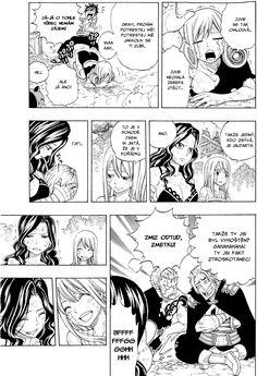 Strana 18 :: Fairy Tail - Kapitola 249 - Chocobo Team