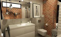 Znalezione obrazy dla zapytania łazienka loft