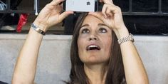 In what could be another serious celebrity hack, 3,000 photos have been stolen from Pippa Middleton 's account and they are being offered for sale.