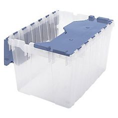 File Storage Box, Letter, 12 gal.