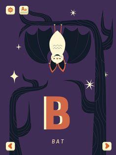 B - Bat