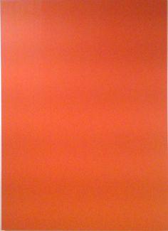 Sean Shanahan, Untitled (Trude)  Mont@358-135, (29 dicembre 2004- 4 ottobree 2007)