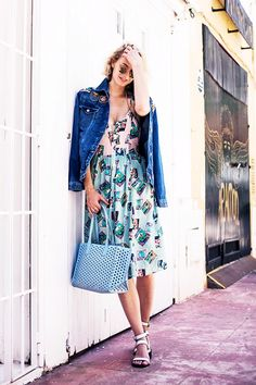 11 Unique Ways To Update Your Summer Style via @WhoWhatWear