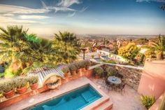 Check out this awesome listing on Airbnb: Casa Tres Terrazas - Houses for Rent in San Miguel de Allende - Get $25 credit with Airbnb if you sign up with this link http://www.airbnb.com/c/groberts22