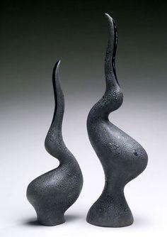 Paula Cooley Pottery : AvecJasmine