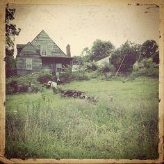 #abandoned #appalachia #homesweethome #country #hillbilly #earlybird #earlybirdlove #old #virginia #floyd #house #home
