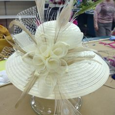 Derby Hat!!