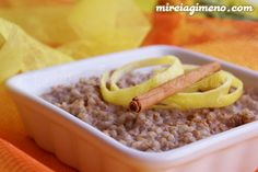 Desayuno de trigo sarraceno en mireiagimeno.com