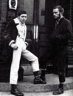 missdandy:    Skinheads, 1970