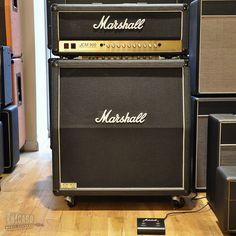 Marshall JCM900 Head & Cabinet USED