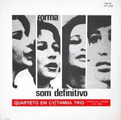"""Quarteto Em Cy """"Som Definitivo"""""""