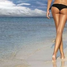 Cellulite On The Front Of Your Thighs Cellulite, Beauty Secrets, Beauty Hacks, Beauty Tips, Body Hacks, Beauty Recipe, The Bikini, Hair Health, Loose Weight