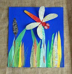 ✂ Spring Art Project Ideas For Kids - inšpirácie a postupy :) - Album používateľky martina2804 | Modrykonik.sk
