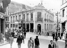 Sala construída pelo jornal Estado foi inaugurada em 1916 e demolida em 1947