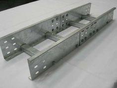 Canaletas metalicas para cables electricos , canaletas metalicas para cableado estructurado