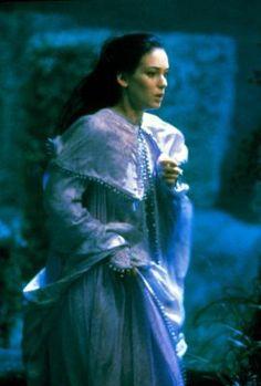 Mina Harker - Winona Ryder As Mina Murray In Bram Stocker´s Dracula (1992)
