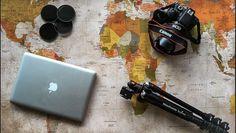 Meine Top 10 Tipps für Fotografie Anfänger | Teil I - BinMalKürzWeg