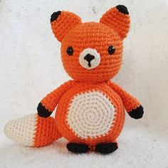 Mister Fox #amigurumi #amigurumifox #amiurumifoxpattern #amigurumifreely #amigurumipattern #crochet #crochetpattern #crochetfox #crochetfoxpattern #crochetaddict #crochetlover #crafts #crochetcrafts #handmade #handmadecrafts #handmadefox #hobby #hobbycrafts #diy #diycrafts