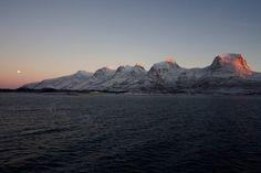 Seven-sisters, Norway