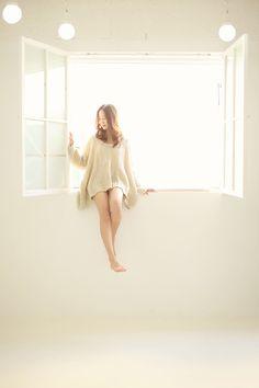profile photo by. wooubi studio 프로필 사진 _우유비스튜디오ㅍ