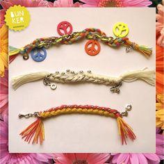 Coleccion Love me <3 Pulseras <3 <3 Bracelets <3