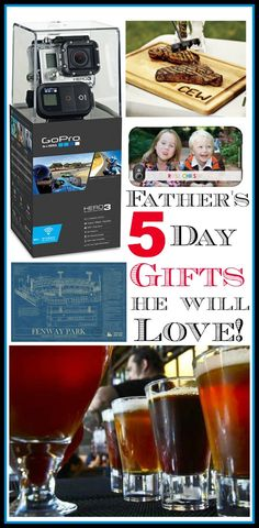 Father's Day Gift Guide: Ideas For Every Dad