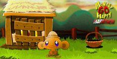 Play game Monkey Go Happy Marathon on http://a10games.xyz/monkey-go-happy-marathon